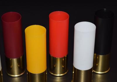 Douille calibre 12-70 - T5 - non amorcées (10 pièces)
