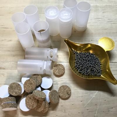 Kit pour 10 cartouches 40 grammes